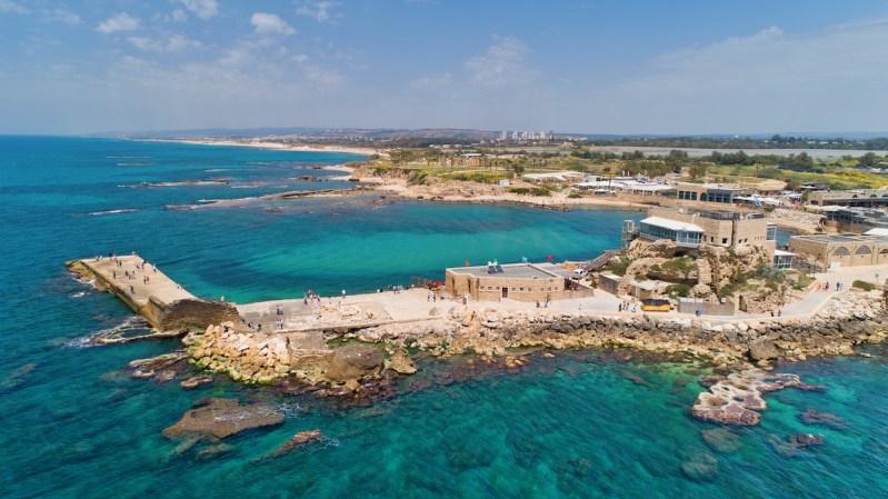 Caesarea, Jaffa, And Tel Aviv Shore Excursion Tour From Haifa Port1