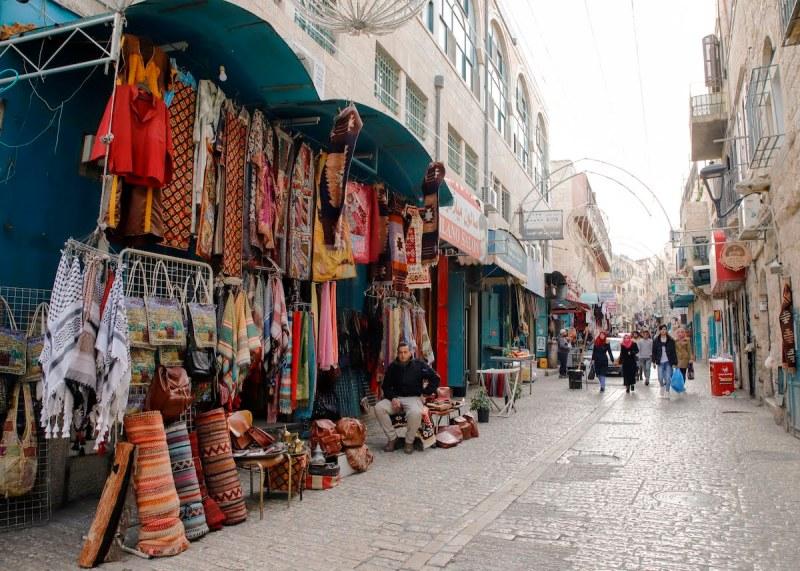 Jerusalem And Bethlehem Shore Excursion Tour From Haifa Port