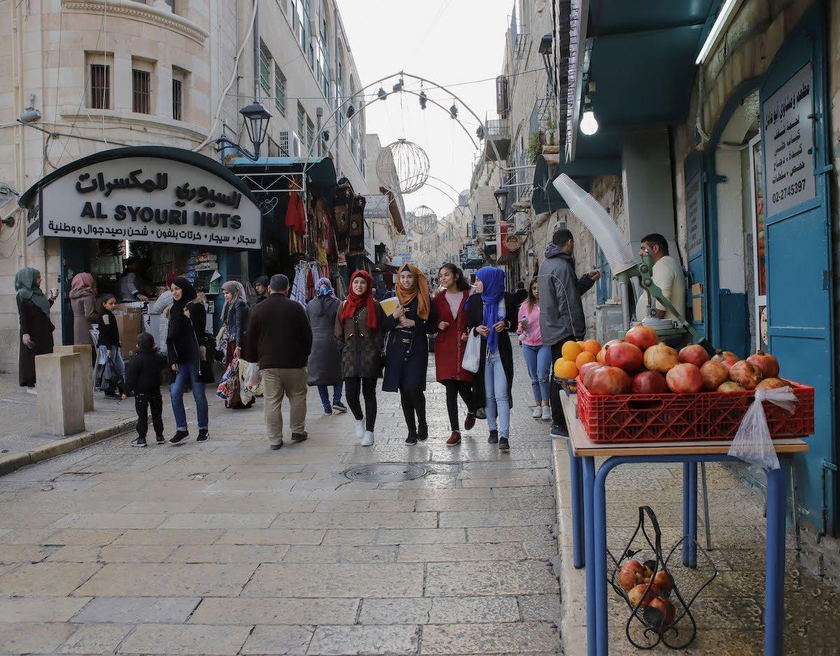 Jerusalem And Bethlehem Shore Excursion Tour From Haifa Port1