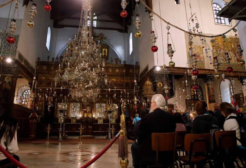 Jerusalem And Bethlehem Shore Excursion Tour From Haifa Port3