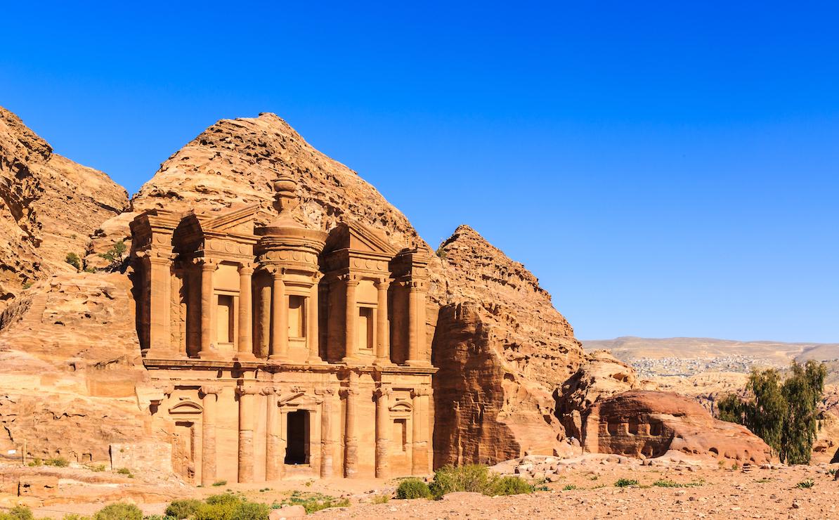 Petra Shore Excursion Tour From Aqaba Port3