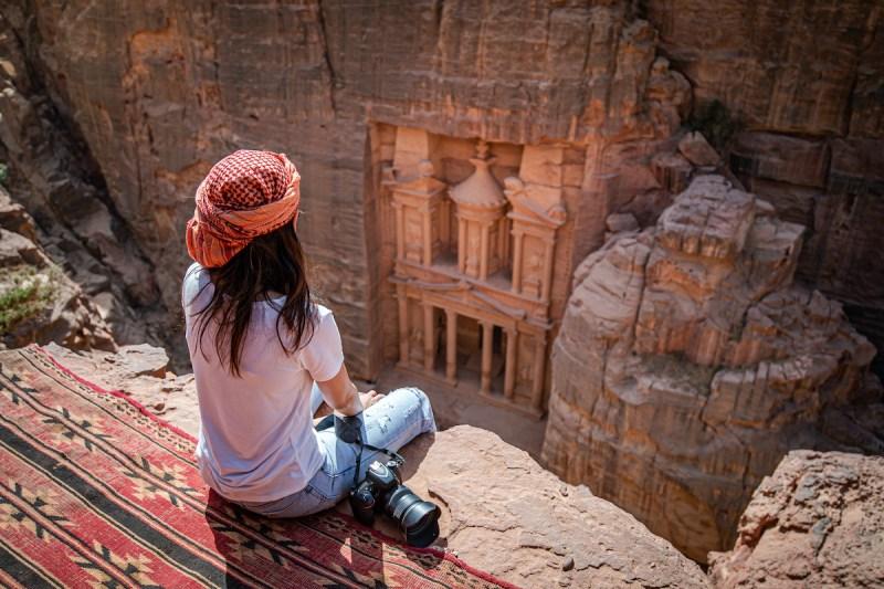Petra Shore Excursion Tour From Aqaba Port4