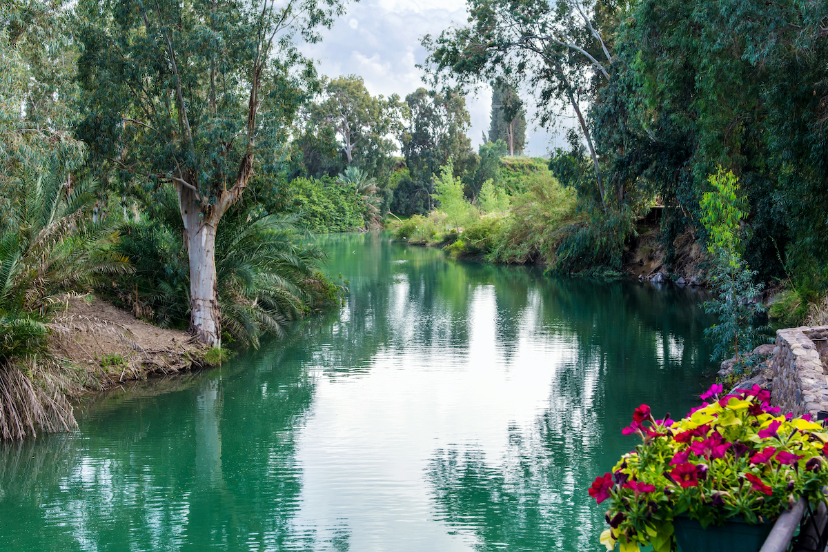 10 Day Classical Israel Tour Package5
