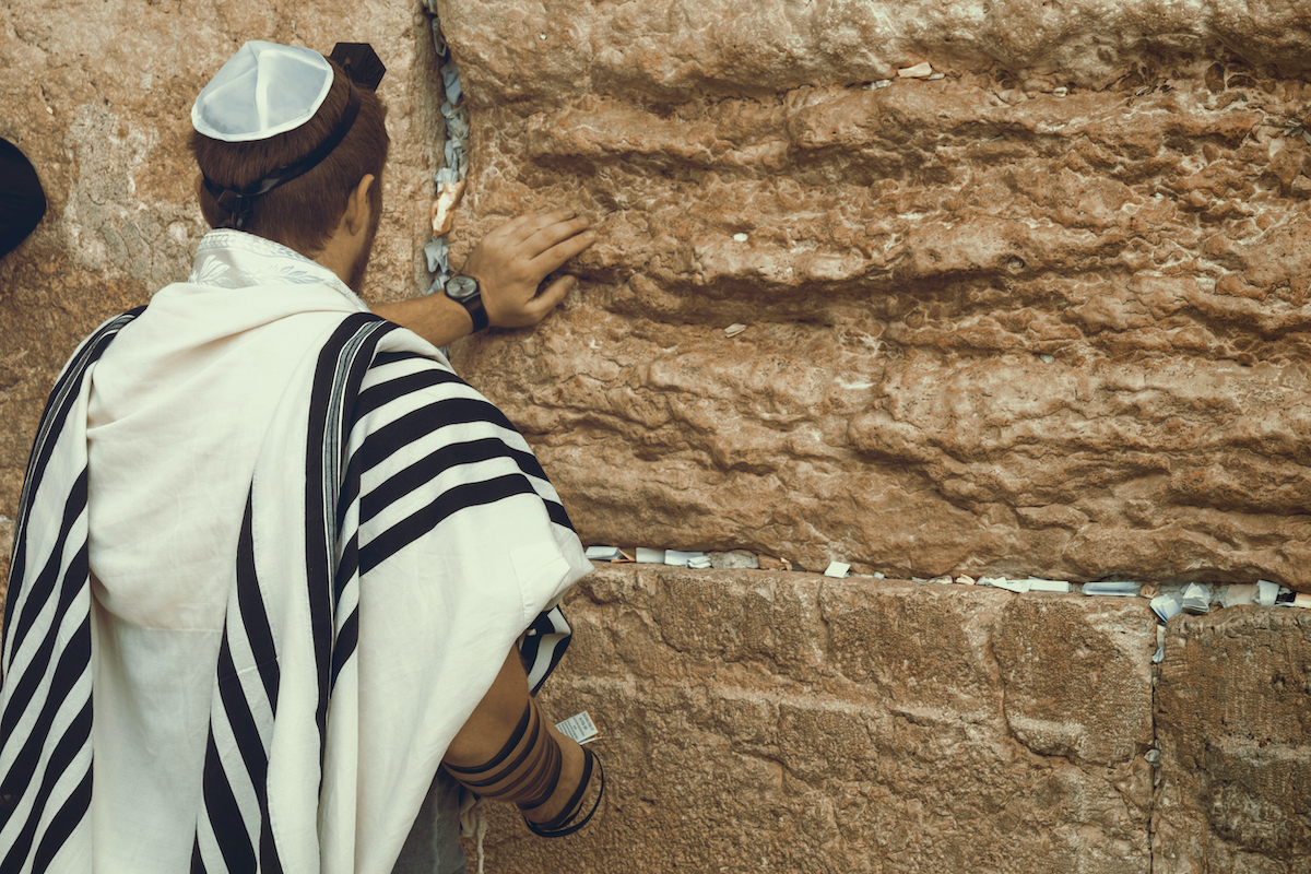 7 Day Classical Israel Tour4