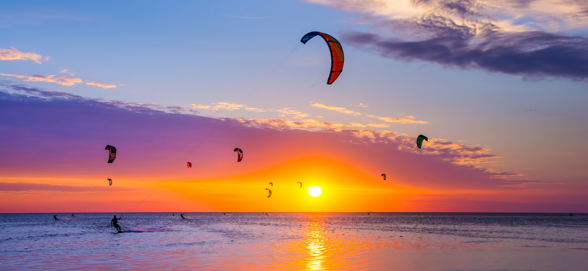 Full Day Private Kitesurfing Course In Israel2