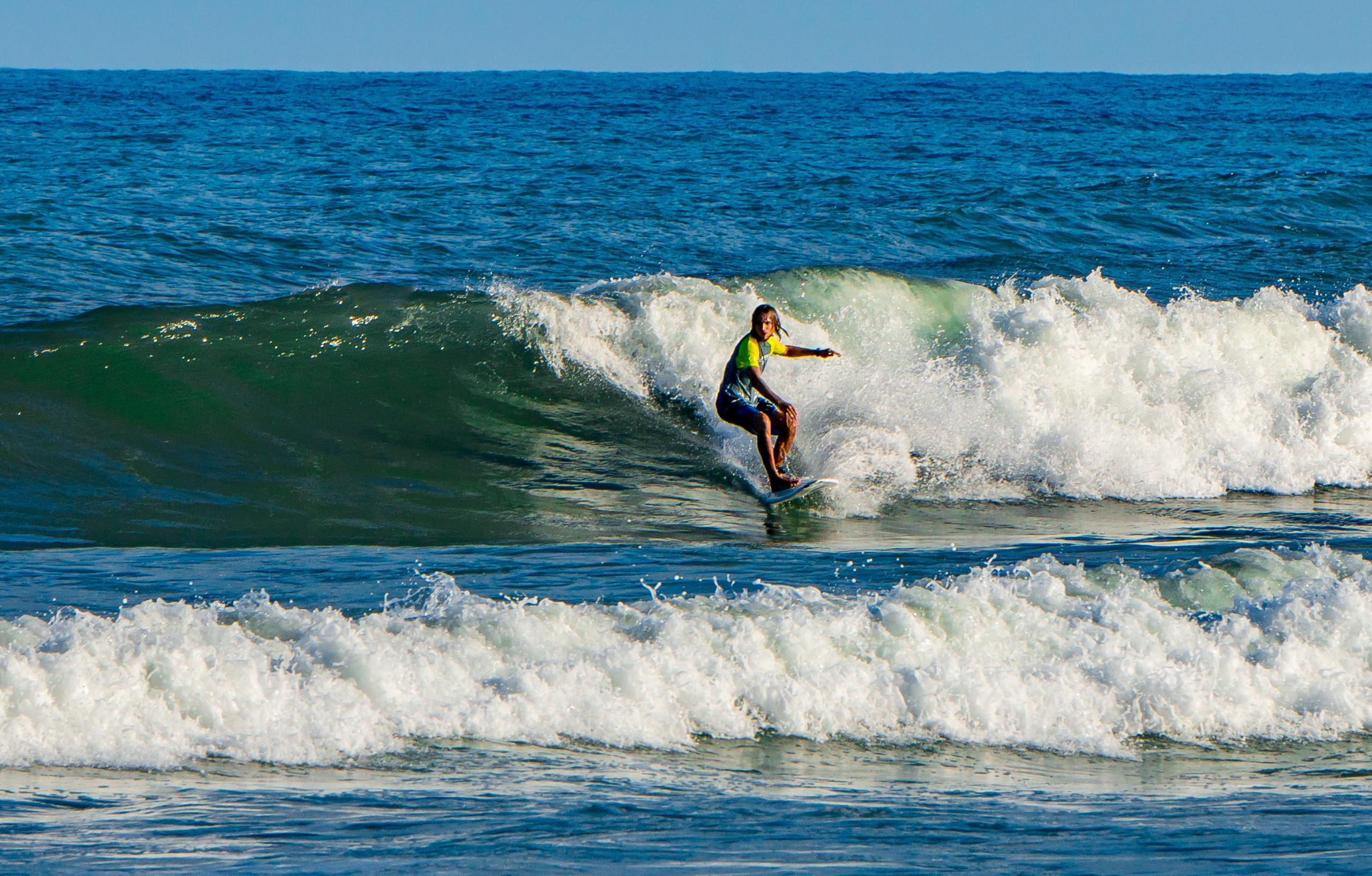 Surfing In Israel2