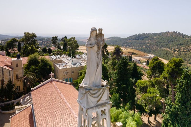 Kibbutz Tour Private 1
