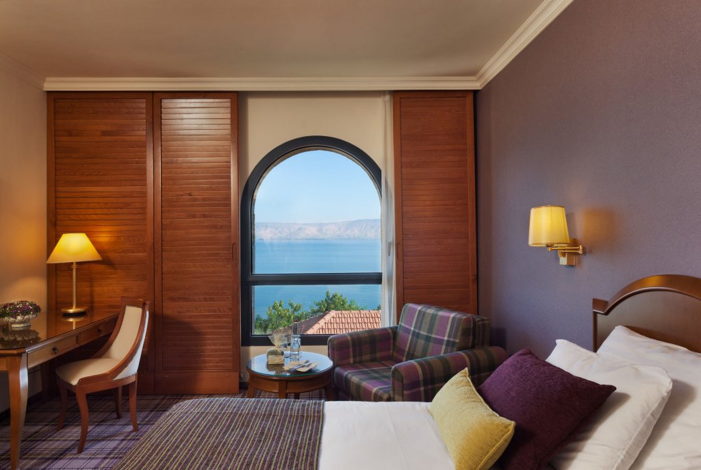 Best Hotels at Sea of Galilee - The Scots