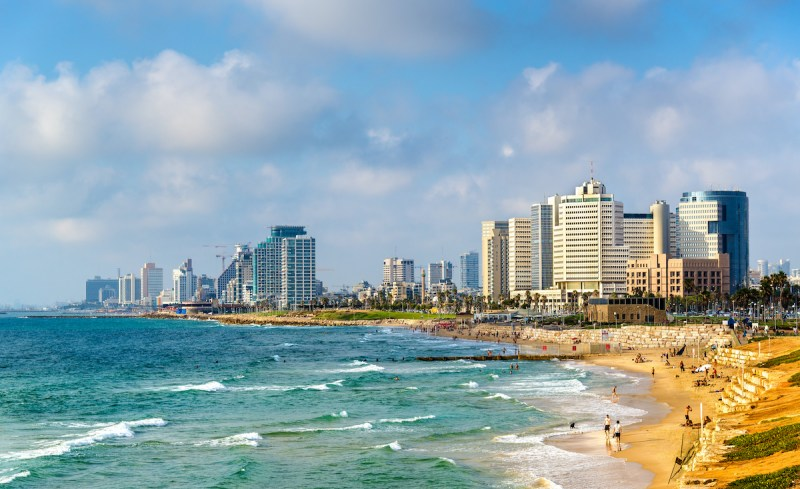 11 Day Jewish Heritage In Israel And Jordan Tour Package2
