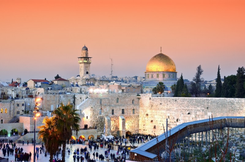 13 Day Jewish Heritage Israel Tour Package8