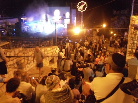 Safed Klezmer Festival