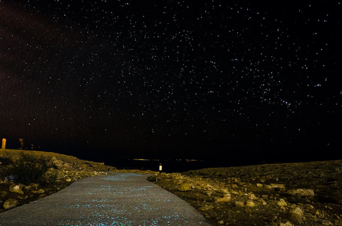Evening Desert Tour From Eilat3