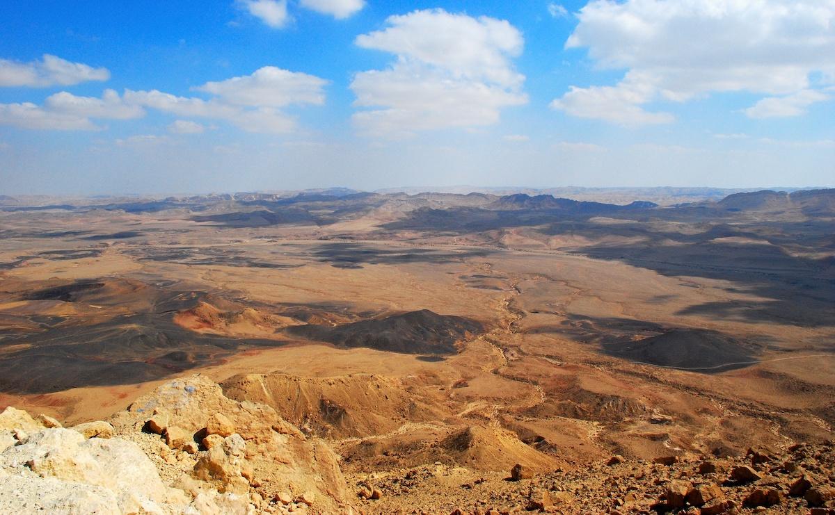 Negev Desert Day Tour From Eilat3