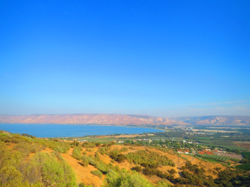 Horse Riding And Hiking Day Tour In The Galilee 1