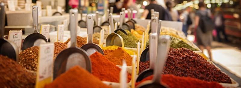 Jerusalem Machane Yehuda Market Tour & Cooking Workshop1