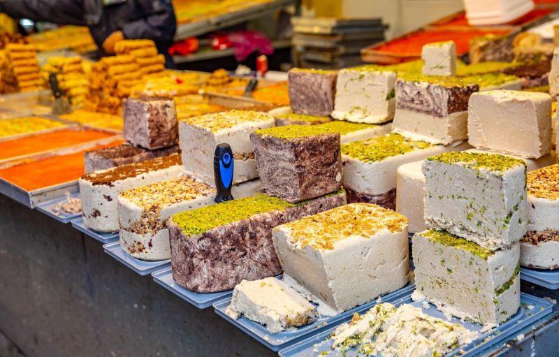 Machne Yehuda Market Tour 3