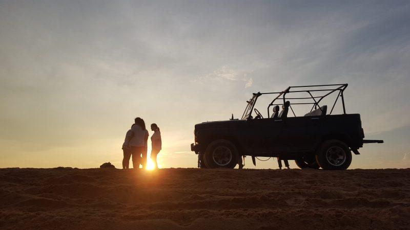 Negev Desert Jeep Tours & Safaris1