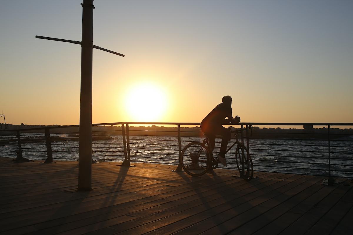 Tel Aviv Bike Tour1