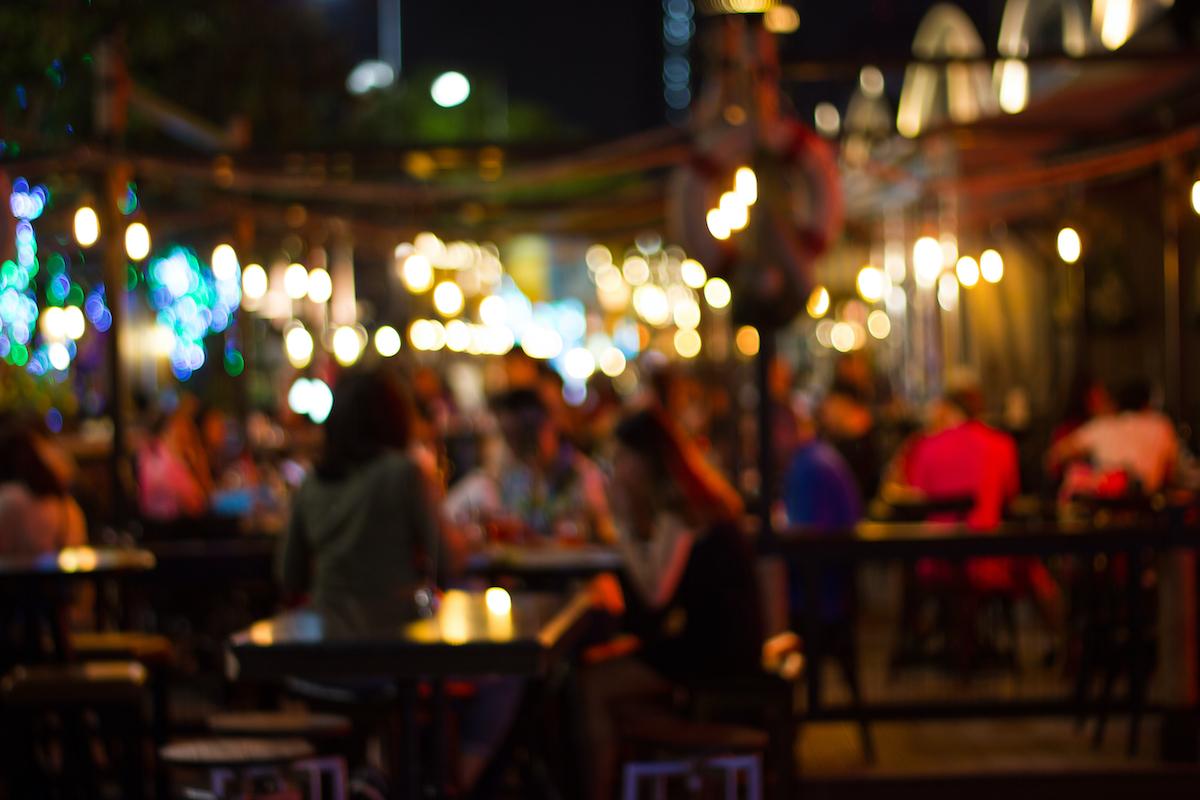 Tel Aviv Pub Crawl - Nightlife Tour2
