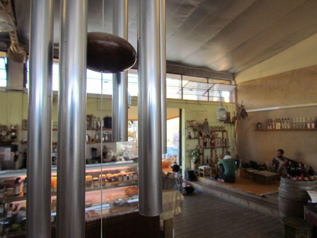 Hadasaar, a treasure trove of Negev desert produce
