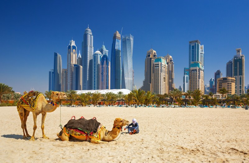11 Day Israel, Dubai And Abu Dhabi Package Tour 7