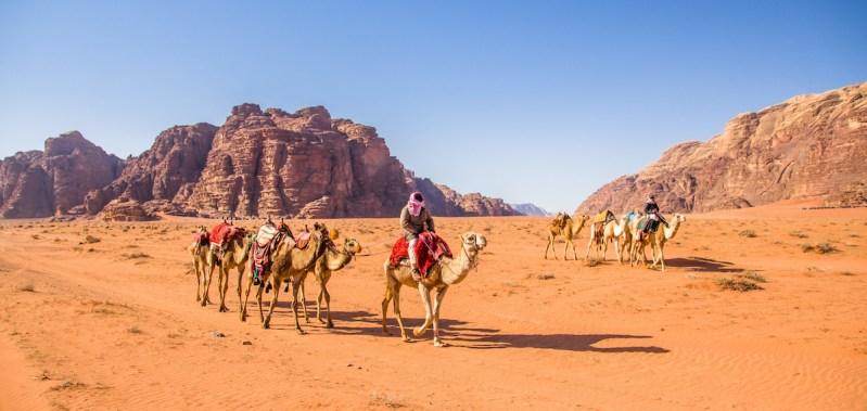 13 Day Israel, Jordan, Dubai And Abu Dhabi Package Tour 15