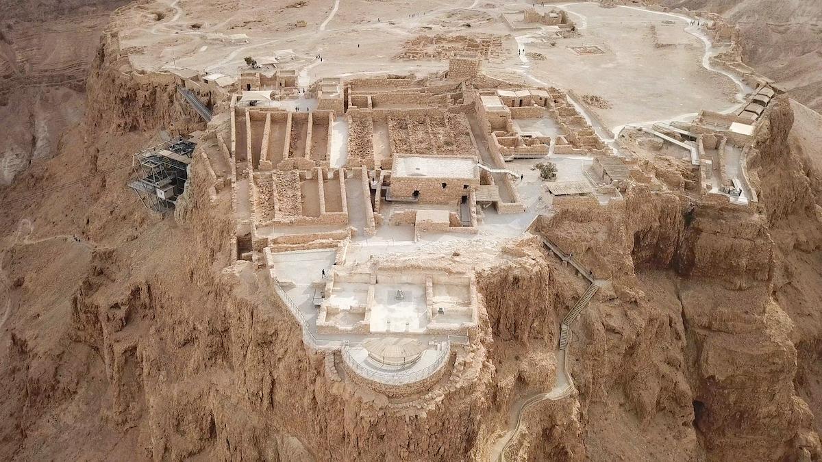 13 Day Israel, Jordan, Dubai And Abu Dhabi Package Tour 8