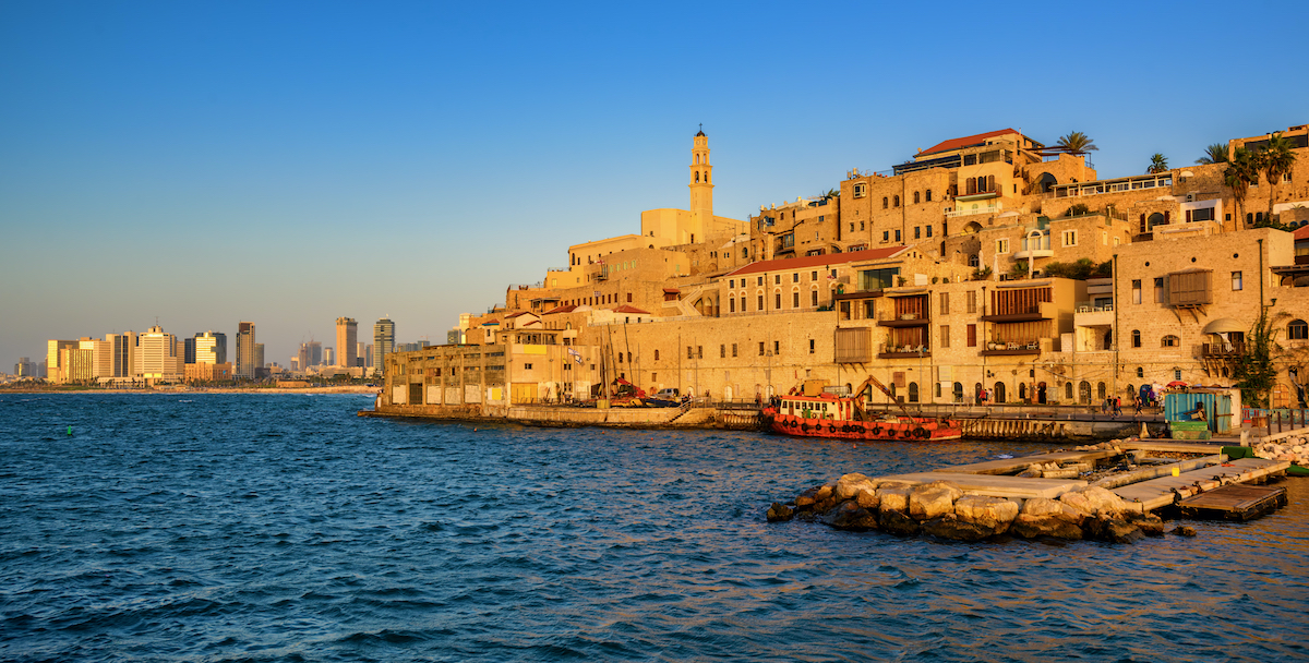 9 Day Boutique Israel Luxury Discovery Tour Package1