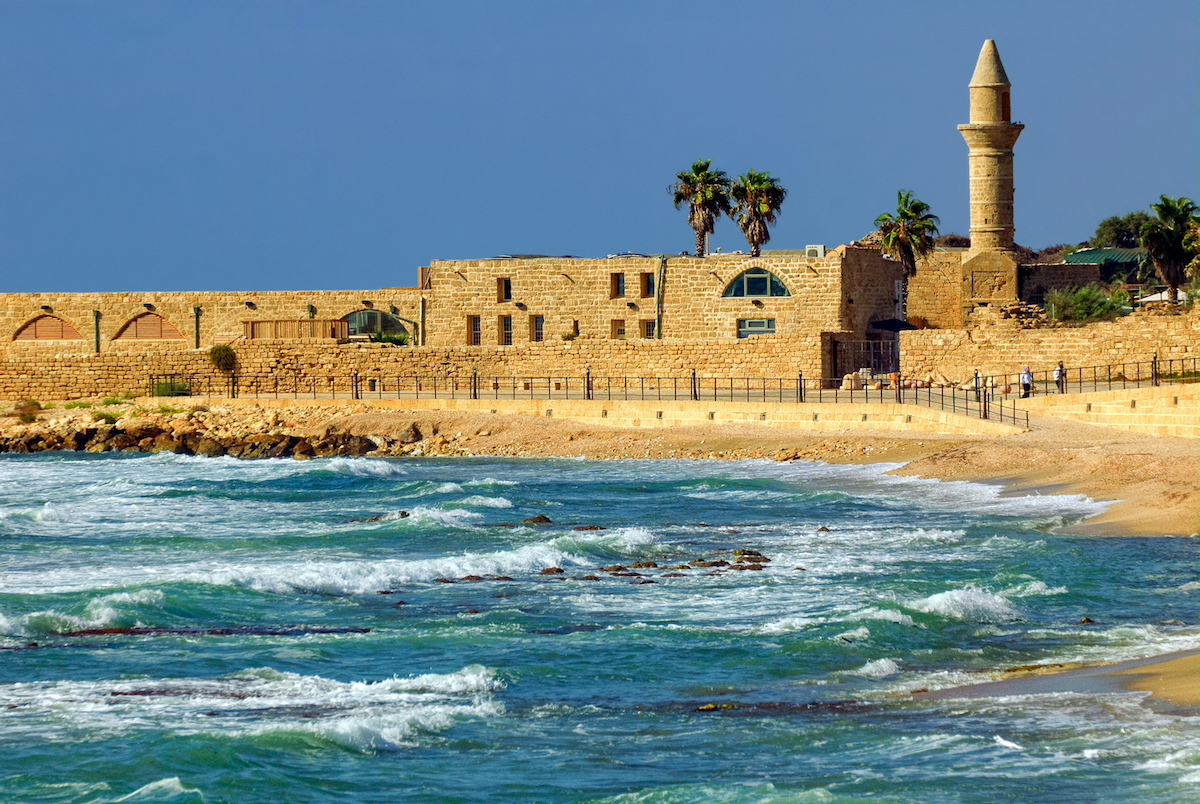 Highlights Of Israel, Saudi Arabia & Jordan 13 Day Package Tour3