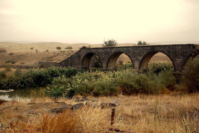 KibbutzGesher