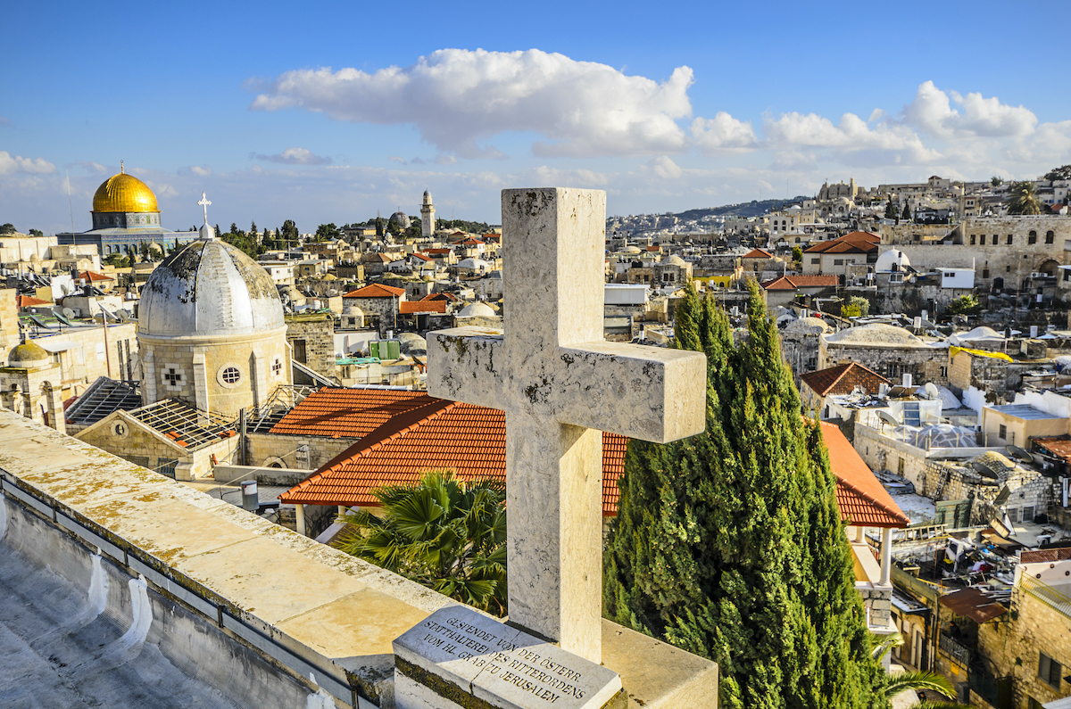 13 Day Christian Holy Land Israel And Jordan Tour3