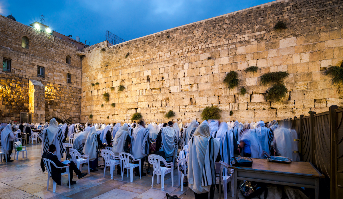 8 Day Israel Tour Package8