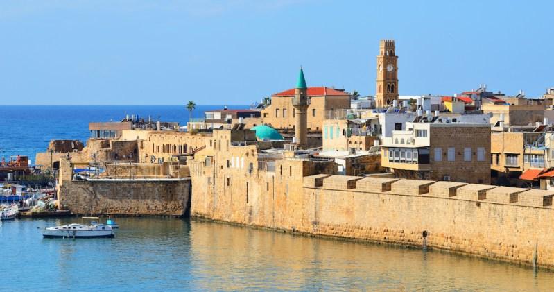 Israel & Jordan - 10 Day Budget Travel Package 6