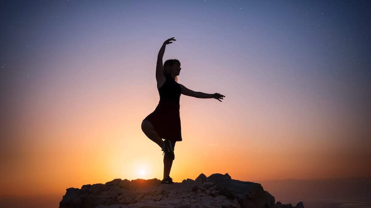 Masada Sunrise Yoga, Ein Gedi Oasis, And Dead Sea Wellness Experience Tour3