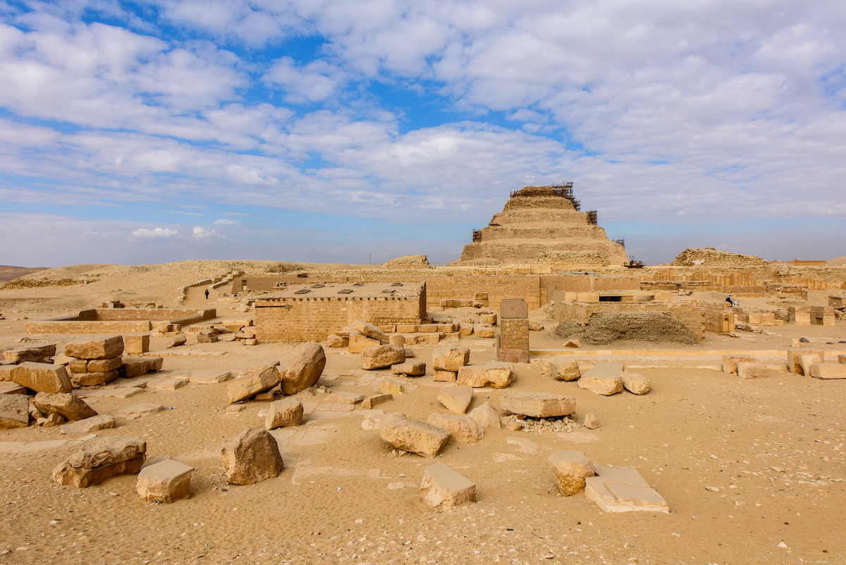 Cairo, Luxor, And Highlights Of Egypt Tour From Eilat Or Tel Aviv - 4 Days 10