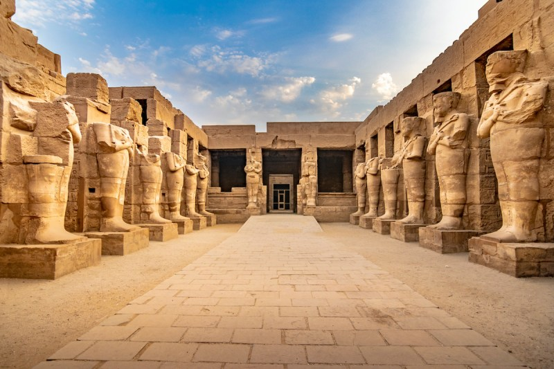 Cairo, Luxor, And Highlights Of Egypt Tour From Eilat Or Tel Aviv - 4 Days 12