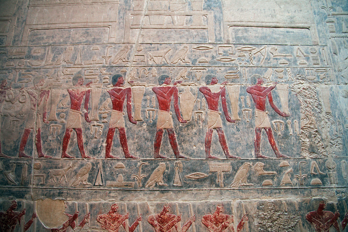 Cairo, Luxor, And Highlights Of Egypt Tour From Eilat Or Tel Aviv - 4 Days 5