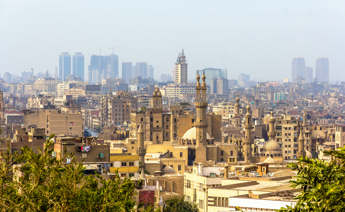 Cairo Tour From Eilat Or Tel Aviv - 1 Day 3