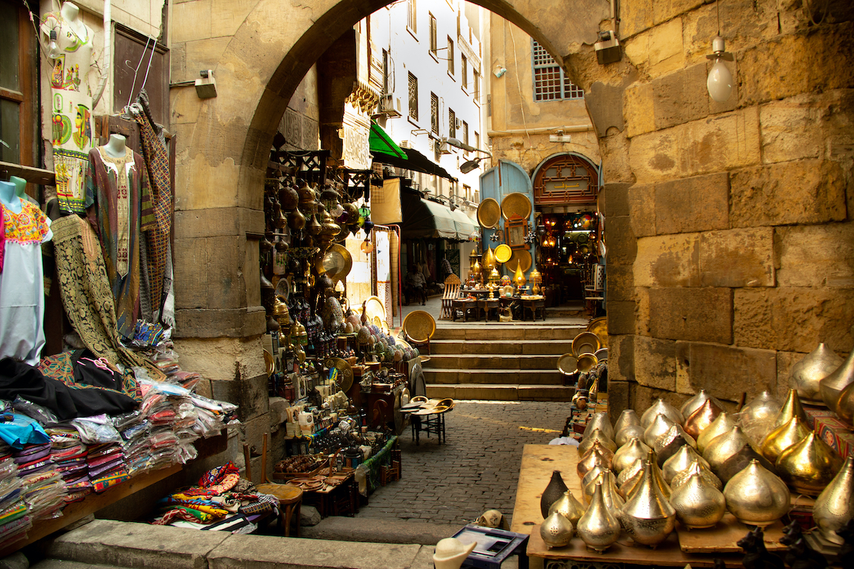 Cairo Tour From Eilat Or Tel Aviv - 1 Day 4