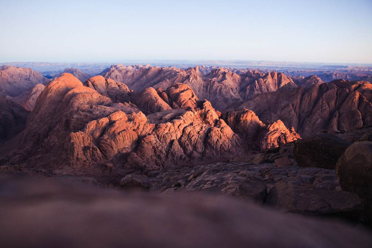 Cairo And St Catherine Mount Sinai Tour From Eilat Or Tel Aviv - 3 Days8