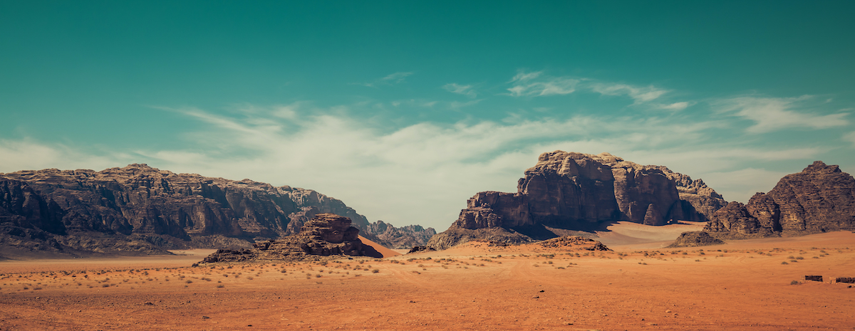 Petra And Wadi Rum 3 Day Tour From Tel Aviv And Jerusalem 2