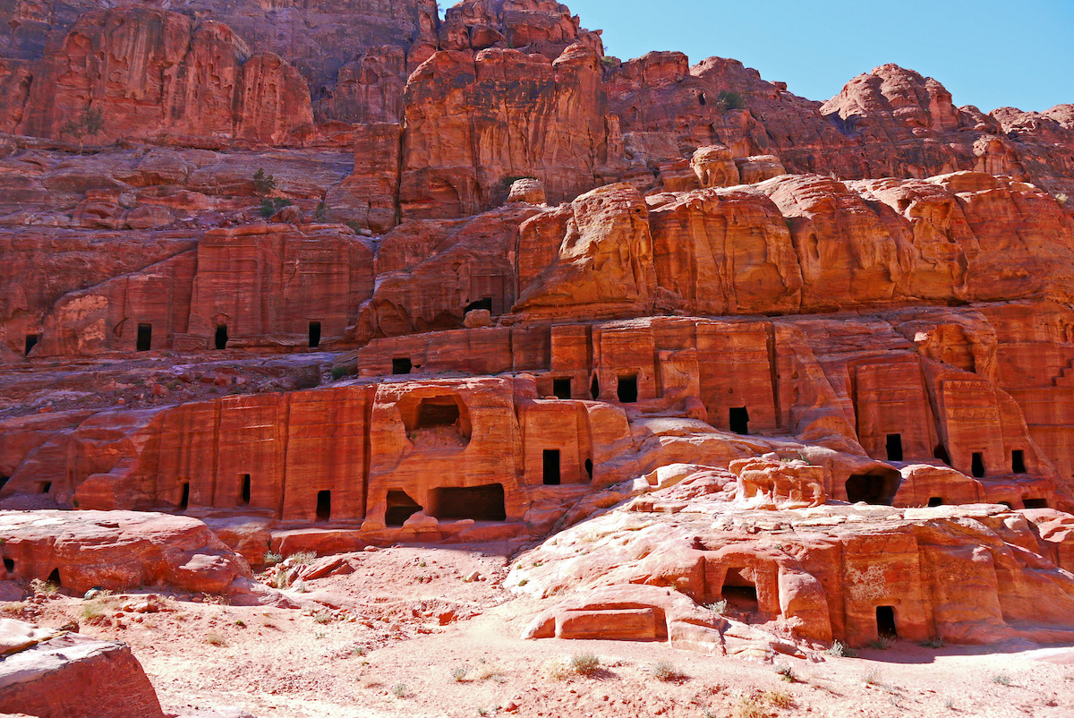 Petra And Wadi Rum 3 Day Tour From Tel Aviv And Jerusalem 5