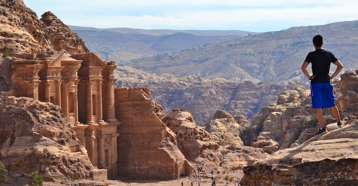 Petra And Wadi Rum 3 Day Tour From Tel Aviv And Jerusalem 8