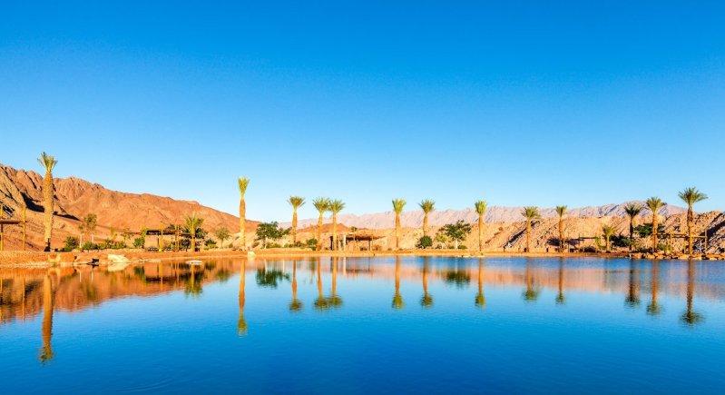 Timna Private Shuttle Safari From Eilat1