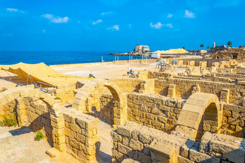 3 Day Northern Israel Guided Tour Galilee, Nazareth, Golan, Caesarea, Akko, And More.jpg 10