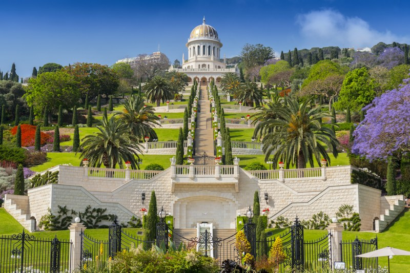 4 Day Northern Israel Tour. Nazareth, Golan, Caesarea, Haifa, Akko, And More 2