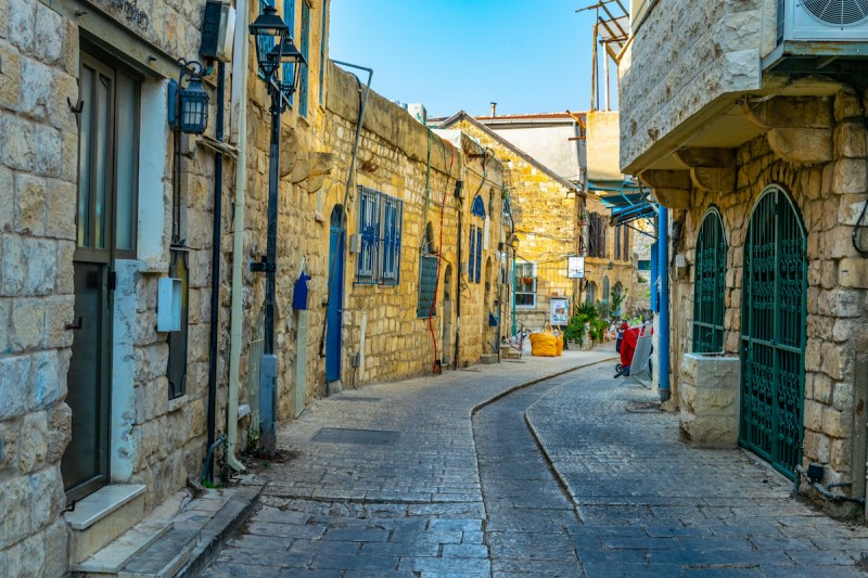 4 Day Northern Israel Tour. Nazareth, Golan, Caesarea, Haifa, Akko, And More 8