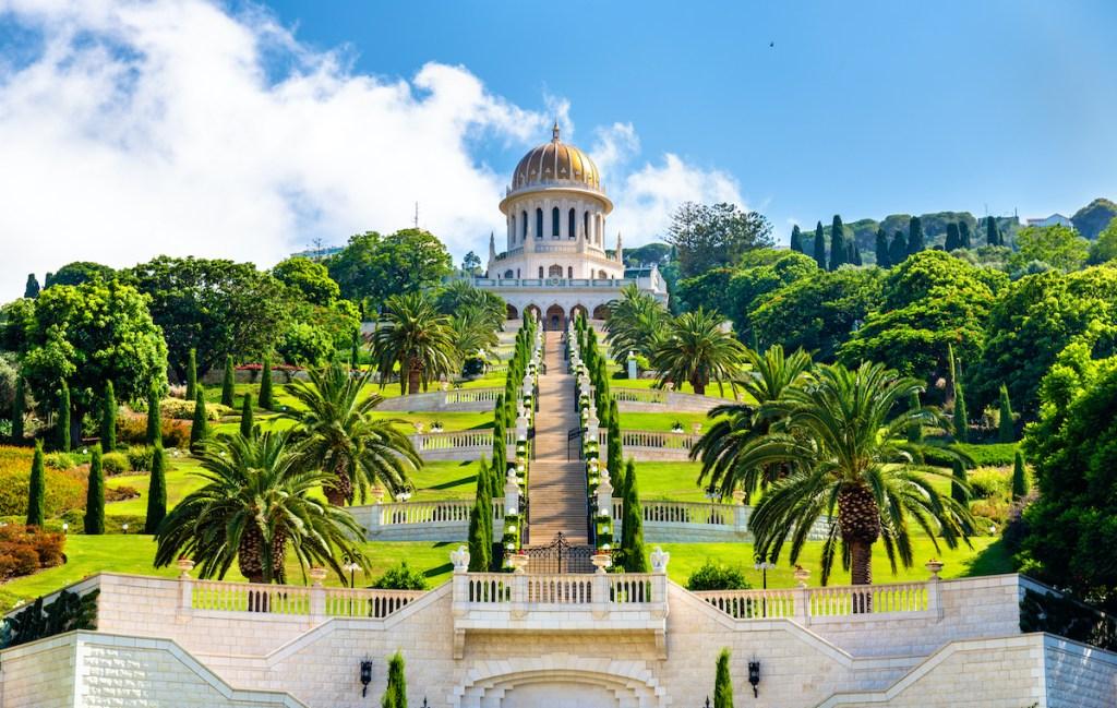 4 Day Northern Israel Tour. Nazareth, Golan, Caesarea, Haifa, Akko, and More5
