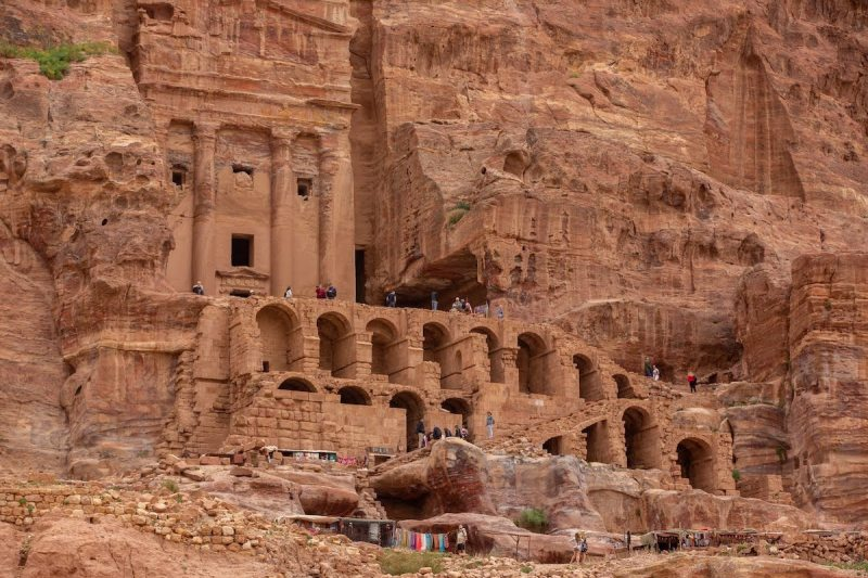 Petra 2 Day Tour From Eilat 1