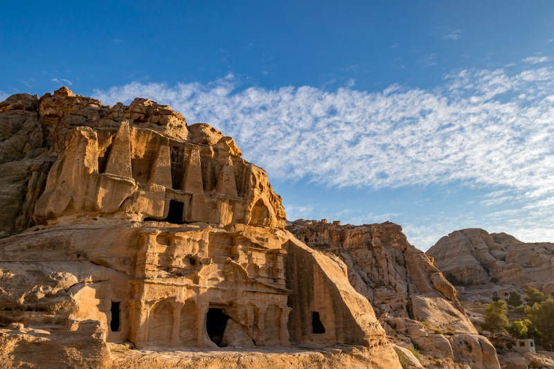 Petra 2 Day Tour From Eilat 6